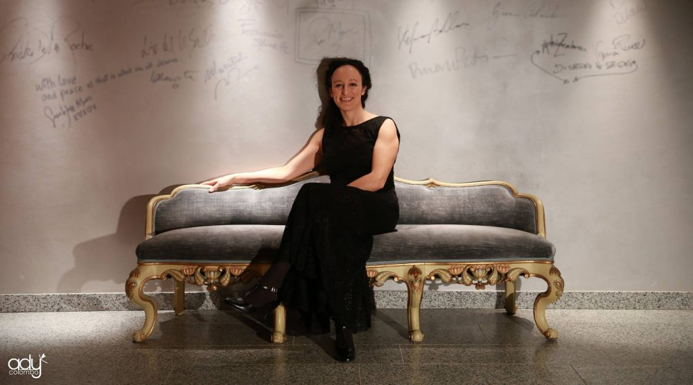Francesca Olga Cocchi